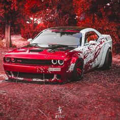 Dodge Challenger Hellcat - - Autos - Any time Enzo Dodge Muscle Cars, Custom Muscle Cars, Custom Cars, Custom Sport Bikes, Dodge Challenger Hellcat, Dodge Srt, Top Luxury Cars, Luxury Auto, Mustang Cars