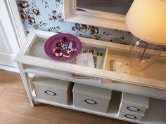 IKEA Antre Çözümleri: Antreniz için kullanışlı tasarımlar...