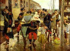 Alberto Pla y Rubio Nació en Vilanova de Castelló, Valencia en 1867.