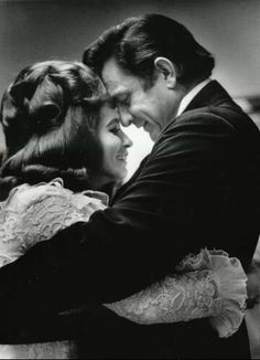 """""""Jackson"""" - Johnny Cash & June Carter Cash 