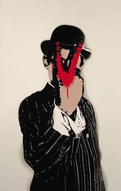 nick walker, el artista sofisticado on http://lamonomagazine.com