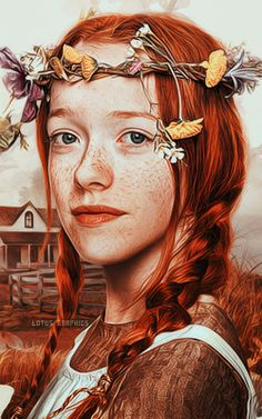 Anne with an e: 5 curiosities about history and character Anna . - Anne with an e: 5 curiosities about history and character Anna with an e is a char - Anne Shirley, Amybeth Mcnulty, Gilbert And Anne, Anne White, Gilbert Blythe, Anne With An E, Cuthbert, Foto Art, Film Serie