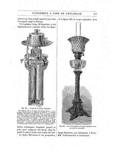 lampe sepulchre - Google zoeken