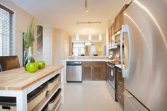Countertop Dishwasher Calgary : ... stainless steel appliances, shaker cabinetry, quartz countertops. More