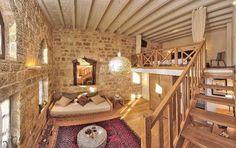 Kókkini Porta Rossa Exclusive Suites - Rhodes