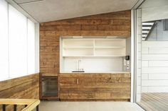 Space-Efficient Kitchen: Remodelista