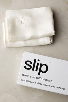 Slip Pure Silk Pillowcase - anthropologie.com