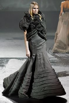 5 Favorite Haute Couture Collections - the Fashion Spot