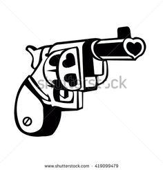 Love gun.