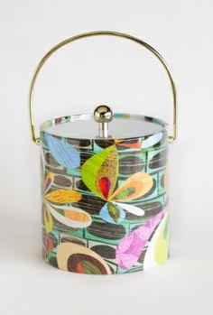 Trina Turk Ice Bucket