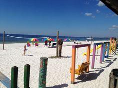 Toucans - Mexico Beach, FL