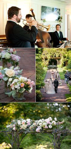 Washington Wedding 3