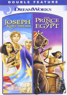 Joseph King Dreams Dvd