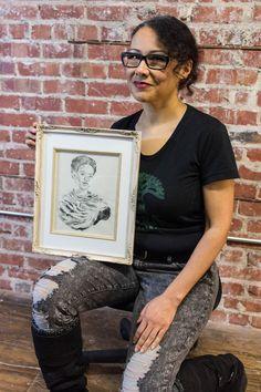 Cotton Turner, The Printmaker ~ Visual Artist & Instructor ~ Printmaking, Fine Art Prints, Art Gallery, Cotton, Style, Fashion, Swag, Moda, Art Museum