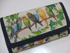 ☆★☆parakeet Wallet