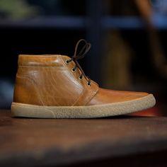 Colorado Bison Chukka Boot