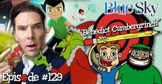 SEGMENT EPISODE! Benedict Cumberbatch will tap into his inner Boris Karloff to voice 2017's animated Grinch film, Blue Sky is the first to settle in the huge animation studio wage-fixing lawsuit, and the Astro Boy Reboot gets a poster… we also talk about Tax Day and the new TMNT movie trailer. You also get a preview of next week's episode (our interview with Adam Phillips), there's an audience question AND your favorite segment… Rapid Fire! Enjoy the show!