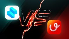 The battle of the mobile apps! uMake vs Which one is better? The Creator, Battle, Neon Signs, Apps, Tech, 3d, Youtube, Ideas, App