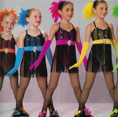 RAZZMATAZZ2113 Lyrical Ballet Pageant Outfit of Choice Competition Dance Costume | eBay
