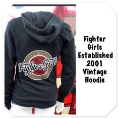 Shop fightergirls.com. The 1st & original in women's MMA. Best quality & dedicated to the female warrior. Http://www.fightergirls.com/shop.
