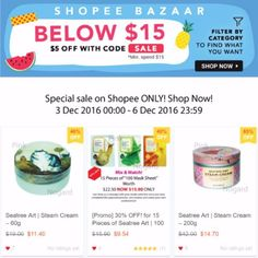 ~Skincare%20direct%20import%20from%20Korea~Seatree%20Art%20Items%2040%%20-%2065%%20OFF!%20Offer%20available%20on%20Shopee%20ONLY!With%20an%20additional%20$5%20OFF(Code:%20SALE)*Min.%20spend%20$15Shop%20Now:%20https://shopee.sg/shop/8877196/