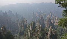 Wulingyuan, China ◬