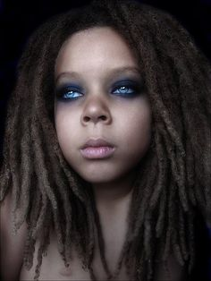 i love my dreads. and her eyes are beautiful :) Dreads, Beautiful Eyes, Beautiful People, Afro, Look Into My Eyes, Natural Haircare, We Are The World, Interesting Faces, Poses