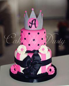 MaKenzie's Cake