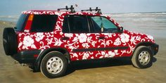 hand painted cars - Google Search