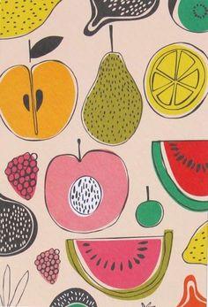 print & pattern: PAPERCHASE - mercato