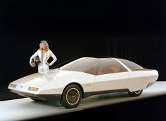 1979 Ford Probe I now thats a cool car