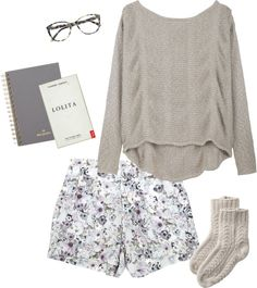 """Comfy Night In"" by sydneydeleonofficial on Polyvore"