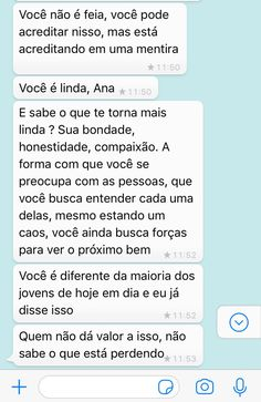 Bad Girlfriend, Learn Portuguese, Relationship Texts, Love Phrases, Motivational Phrases, Positive Words, Love You, Positivity, Lettering