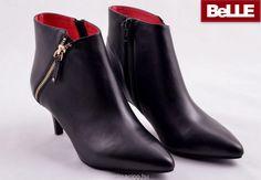 3b20c6b545 Egy gyönyörű BeLLE nő bokacipő a kínálatunkból :) http://valentinacipo.hu