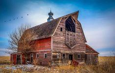 Old Barn Photographys