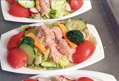 Operación bikini comida saludable calorías proteinas hidratos carbono