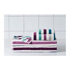 "BANDSJÖN Bath towel - 28x55 "" - IKEA----FAVORITE"