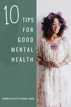 I don't know about you but more and more I'm keen to do what I can to keep my mental health as well as it can be.  So I was intrigued as to what exactly is good for my mental health, there are some pretty obvious, but maybe there are some not so...    Check out these ten ways to maintain good mental health are a great start.    #lockdowndiary #mentalhealthawareness #wellbeing Good Mental Health, Mental Health Awareness, Hard To Concentrate, Low Mood, Feeling Depressed, How To Eat Better, Look After Yourself, Make An Effort, How To Start Running