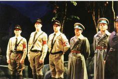 diy nazi uniform - Google Search