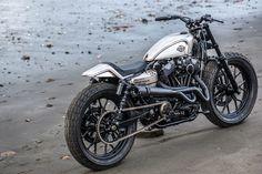 Harley-Davidson XR 1200 by Rough Crafts