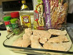 Easy Italian Baked Chicken Recipe, Simple 5 ingredient Recipe Friendly on Time, Diabetics, Weightloss and Kids!