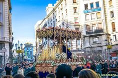 Miércoles Santo. Semana Santa de Granada 2018. #granada #sonya6000 #semanasanta #travel #love_spain #estaes_andalucia #loves_granada #ig_andalucia #ig_andalucia_ #spring #photographer #photoshoot #photogrid #moment #capture #all_shots #photooftheday #picoftheday #art #snapshot #pictures #picture #pics #traveling #traveligram