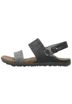 Merrell AROUND TOWN - Sandals - black for £95.00 (12/07/16) with free delivery at Zalando