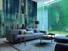 Most Noticeable Elegant Luxury Living Room Decor In case the room isn't comfortable, it isn't livable. Your living room is one particular space that n. Room Interior Design, Apartment Interior, Interior Ideas, Interior Decorating, Decorating Ideas, Living Room Decor Tips, Bedroom Decor, Living Rooms, Bedroom Murals
