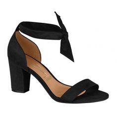 5c247c1217 Compre Online Sandália de salto grosso da marca Vizzano 6262.248