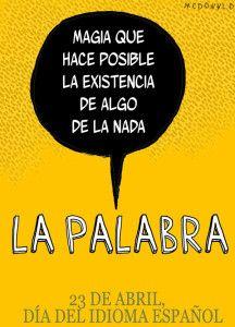 21 Mejores Imágenes De Dia Del Idioma Español Book Week