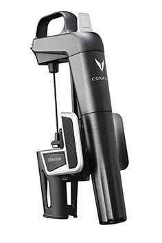 Coravin Model Two Wine Preserver System. An excellent method to preserve wine without even pulling the cork! Wine can last up to two months.