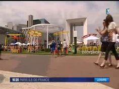 Reportage France 3 - Eté Defacto on Vimeo