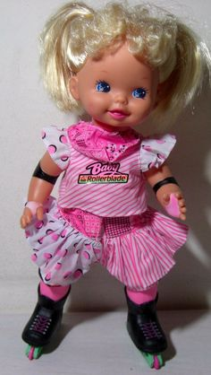 13 Dolls From The '90s You Totally Forgot About, Because Sally Secrets Rocked Our Worlds 90s Toys, Retro Toys, Vintage Toys, Baby Doll Toys, Toddler Toys, Spice Girls Dolls, Girl Dolls, 90s Childhood, Childhood Memories