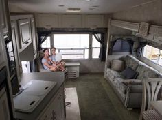 RV makeover: before and after photos - TODAY.com